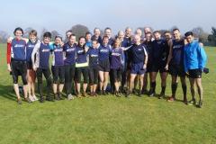 Kent Fitness League - Canterbury 2013