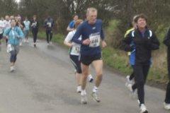 Lydd Half 2011