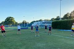 Training & Racing Resumes August 2020