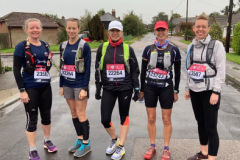 Virtual London Marathons October 2020