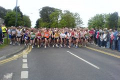 Whistable 10k 2009