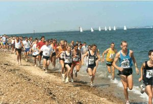 Read more about the article 1999 Whitstable Oyster Run