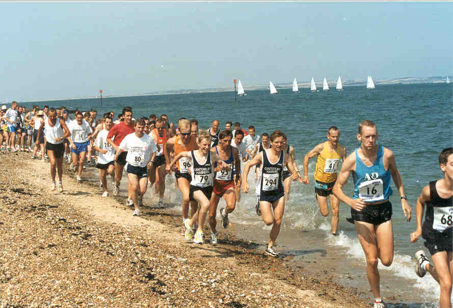You are currently viewing 1999 Whitstable Oyster Run