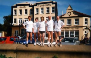 Read more about the article Saxon Shore Relay 2000