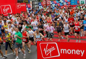 Read more about the article Marathon Training Programme