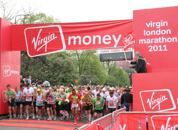 You are currently viewing London Marathon 2012 Club Ballot