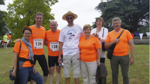 Read more about the article Mount Ephraim 10k – The French Connection