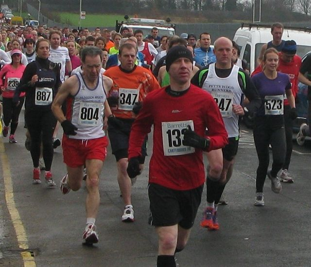 You are currently viewing Canterbury 10 Mile Results