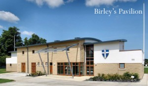 Read more about the article Move to King's School  Birley's Sports Pavilion