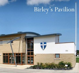 You are currently viewing Move to King's School  Birley's Sports Pavilion