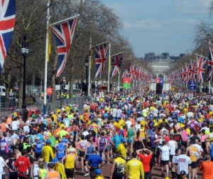 Read more about the article London Marathon 2013 Results