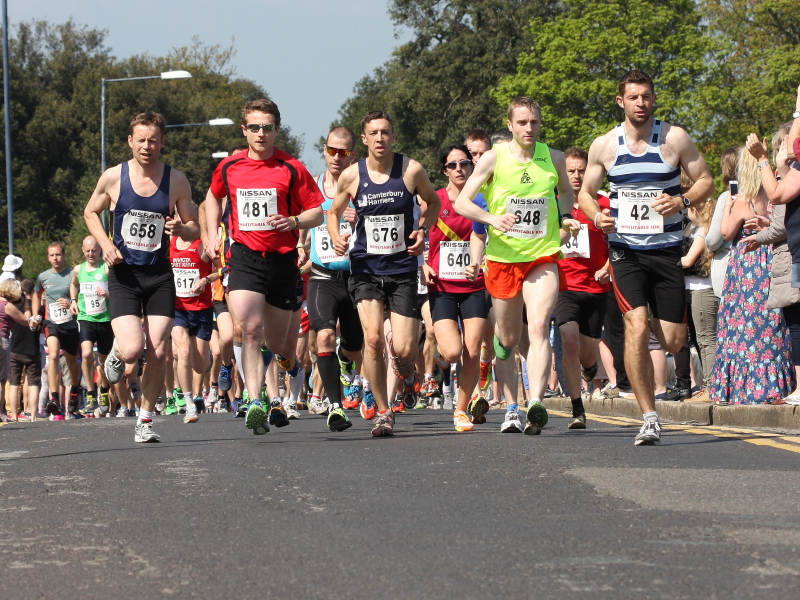 You are currently viewing Whitstable 10K 2013 Race Report