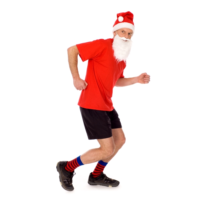 You are currently viewing Christmas and New Year Training