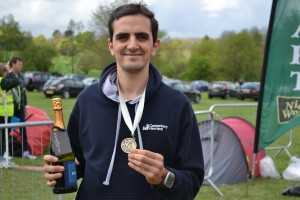 Read more about the article 3rd Place For Yiannis