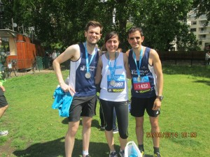 Read more about the article The Bupa 10K – An Inspirational Event