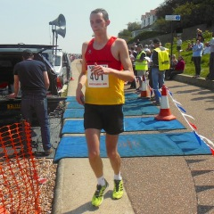Read more about the article 'Spring' Into The Whitstable 10k!