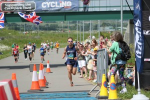 Read more about the article Adam Sets New Marathon Course Record