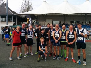 Read more about the article Ashford 10K and Royal Parks Foundation Half Marathon