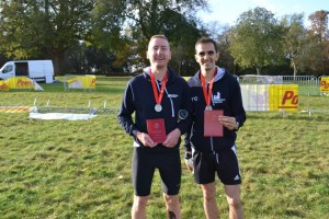 Read more about the article Chilham Castle and Kent Fitness League
