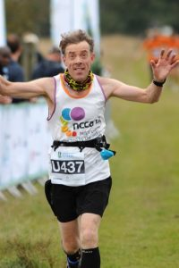 Read more about the article TOM HOOLEY AT THE ROYAL PARKS  ULTRA-MARATHON: A 50K RUN FOR CHARITY
