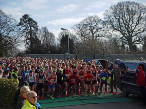Read more about the article Invicta East Kent Canterbury 10