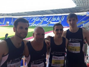 Read more about the article Vitality Reading Half Marathon