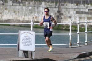 Read more about the article Thanet 20 Mile and Marathon Day Marathon