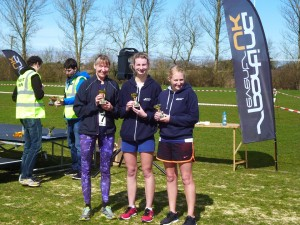 Read more about the article Folkestone 10 Miler and Official Canterbury 10K