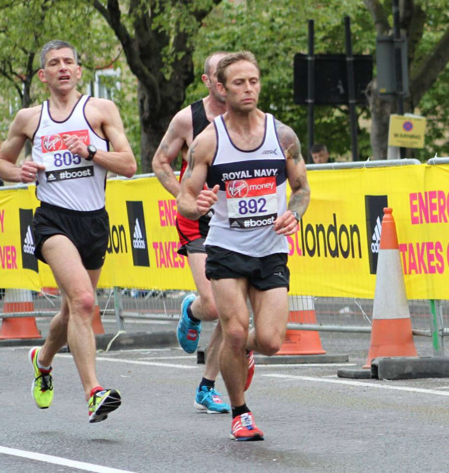 You are currently viewing London Marathon