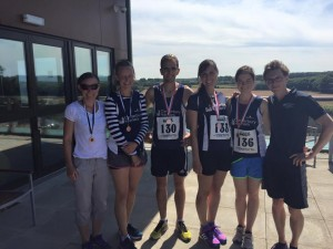 Read more about the article Aylesham & East Kent 5K and 10K