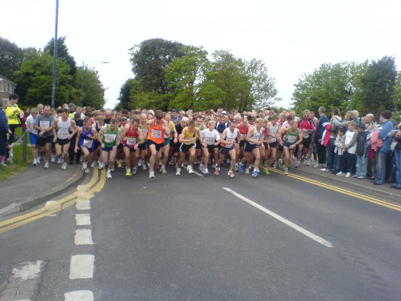 You are currently viewing Whitstable 10K 2013
