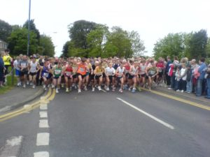 Read more about the article Whitstable 10K 2013